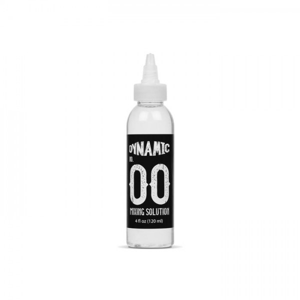 Dynamic Mixing Solution 120ml
