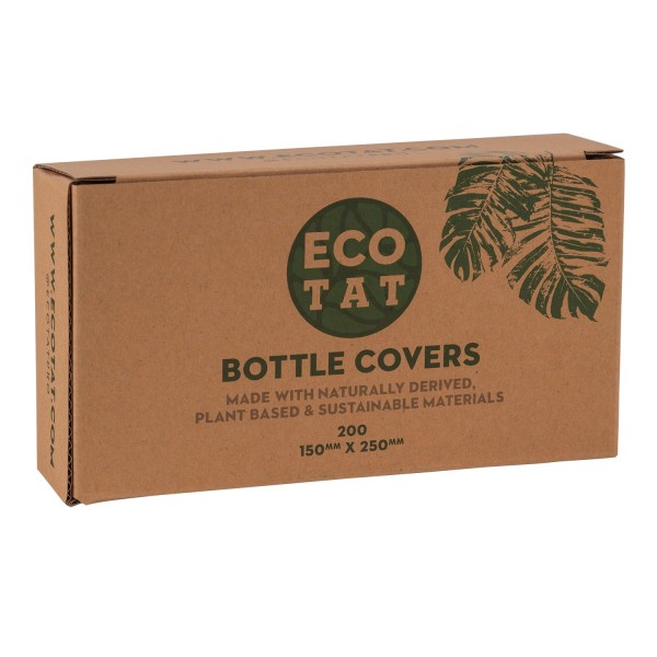 Biodegradable Bottle Covers