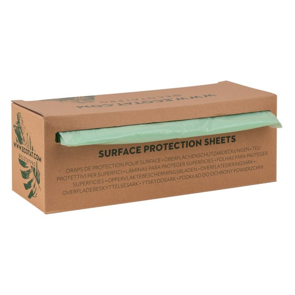 Biodegradable Surface Protection Sheets