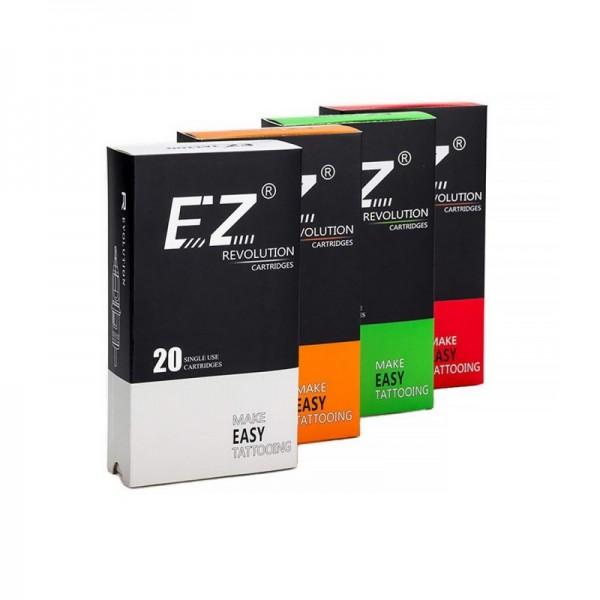 EZ Revolution 7M1 #12 20pcs
