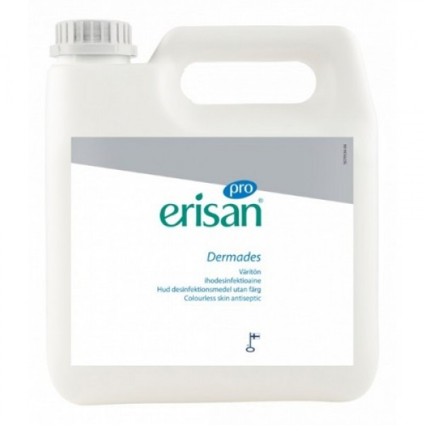 Dermades Disinfectant For Skin 3L