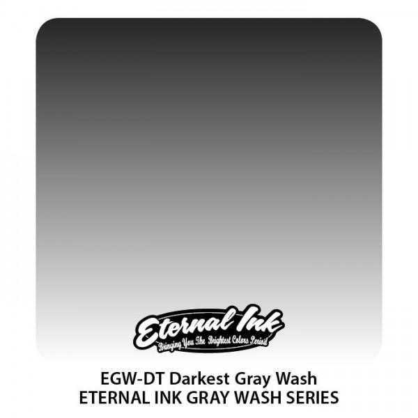Darkest Gray Wash 1 oz