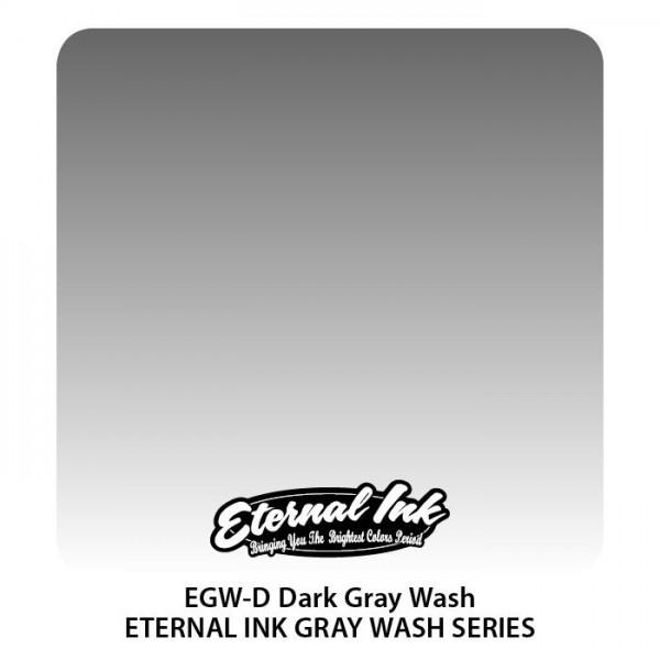 Dark Gray Wash 1 oz