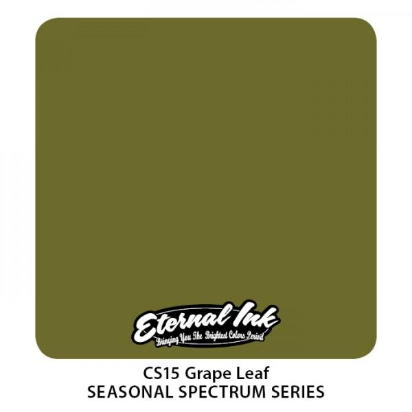 Grape Leaf 1 oz
