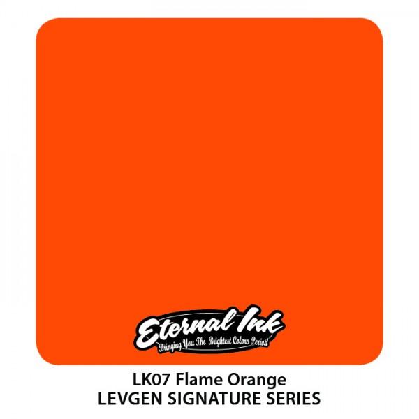 Flame Orange 1 oz