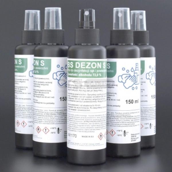 Disinfectant Spray 150ml