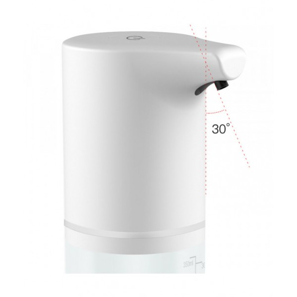 Automatic Soap Or Disinfectant Dispenser 350ml