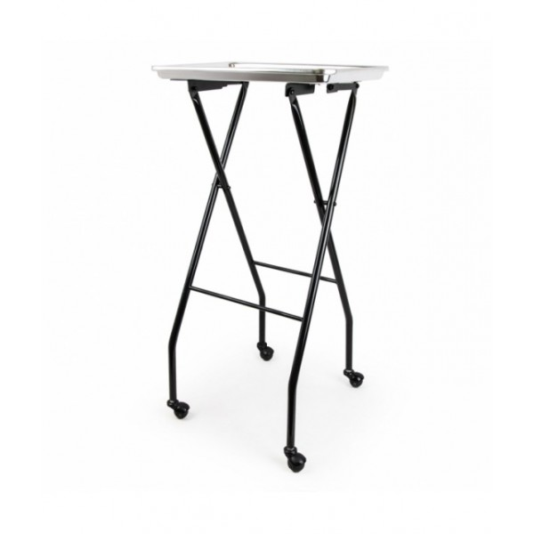 Foldable Working Table Stainless Steel
