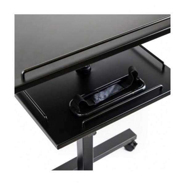 Doubledecker working table