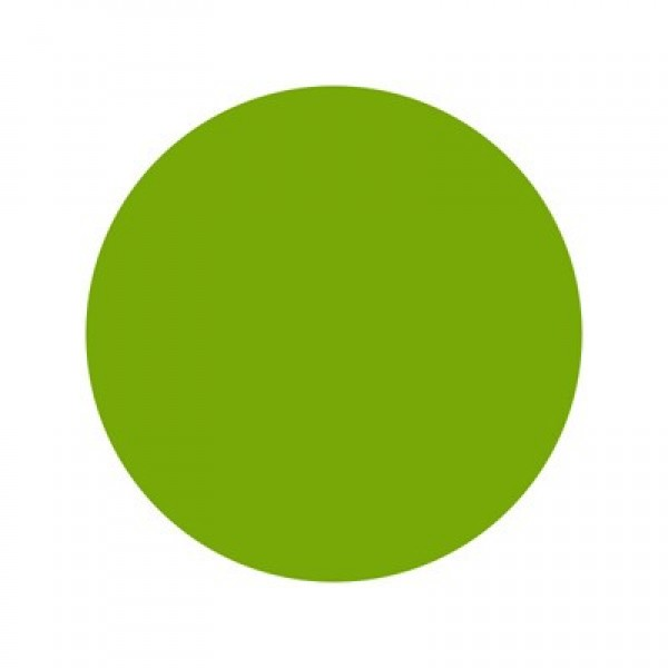 Lime Green 1 oz