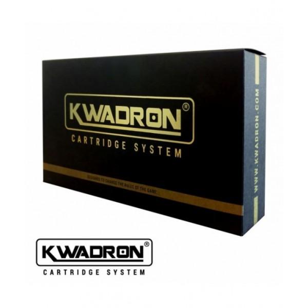 Kwadron 35/18RLLT Round Liner