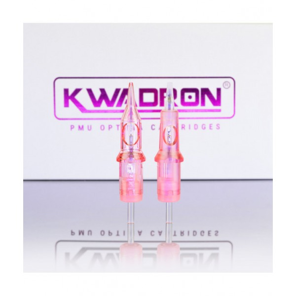 Kwadron PMU Optima 18/1RLLT Round Liner