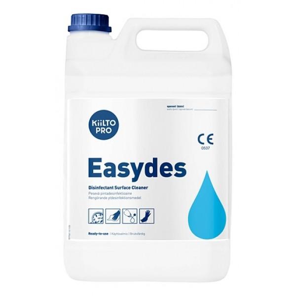 Easydes Work Surface Disinfectant 5L