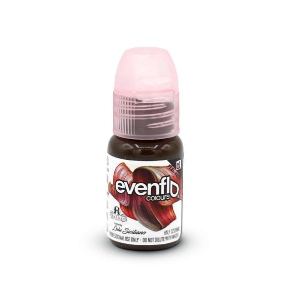 Perma Blend - Evenflo Brow - Oak 15ml