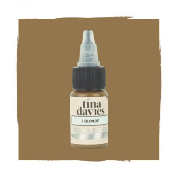 Perma Blend - Tina Davies - Blonde  15ml