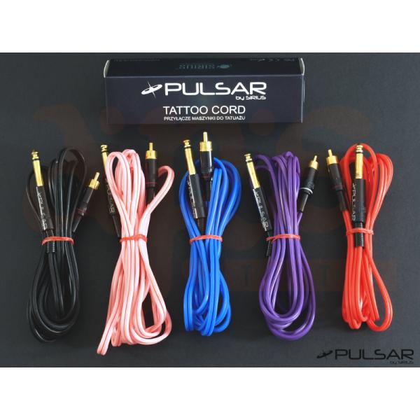 RCA Cable Sirius Pulsar