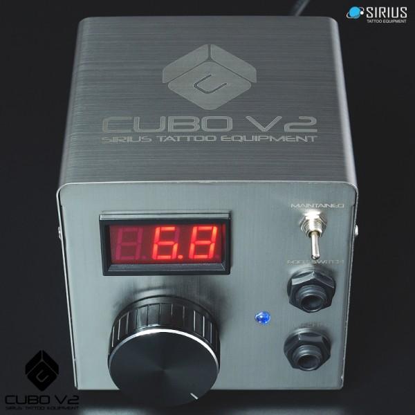 Pulsar Cubo V2