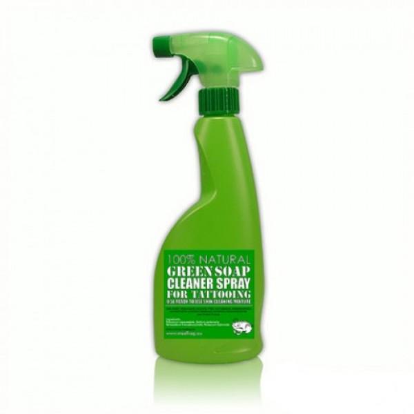 Green Soap Spray 500ml