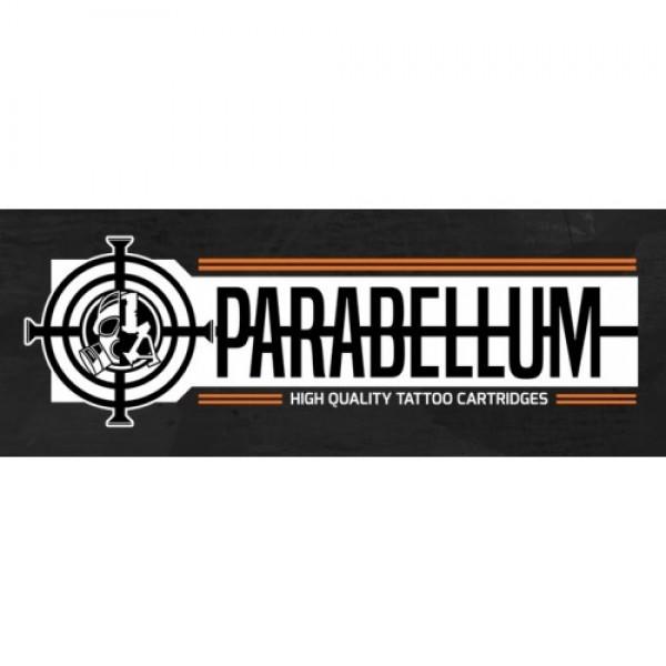 PARABELLUM  5 CURVED MAGNUM #12 MT