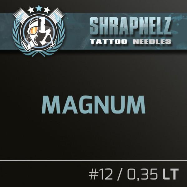 Shrapnelz 35/5MAG