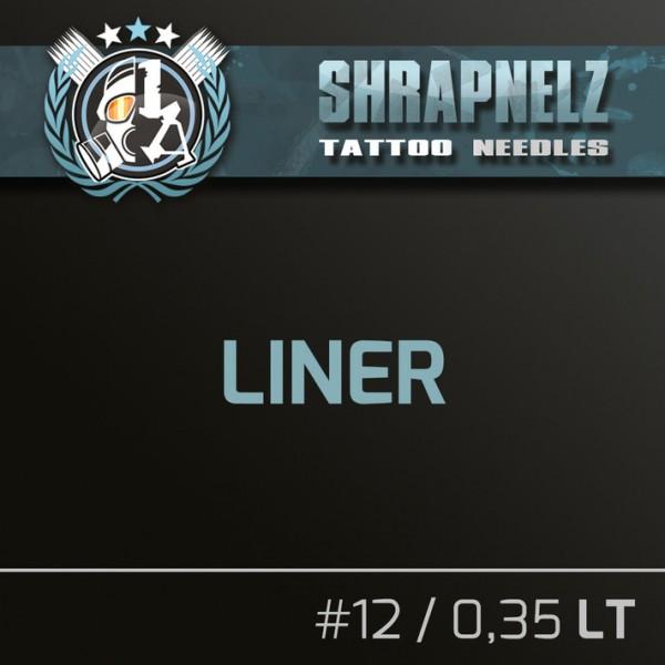 Shrapnelz 35/1RL