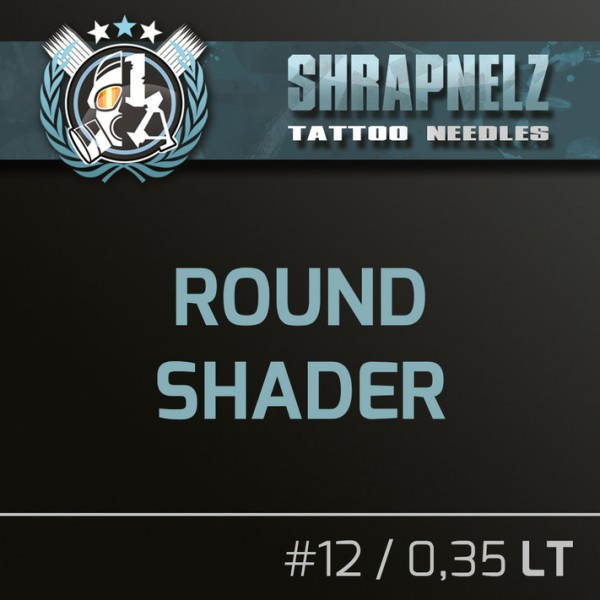 Shrapnelz 35/3RS