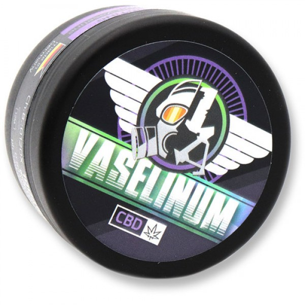 Inked Army Vaselinum CBD 100ml