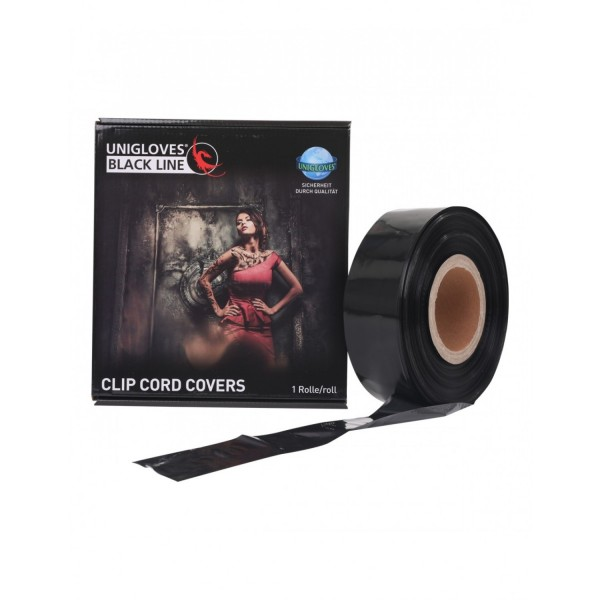 Unigloves Clipcord Sleeves Roll 365m