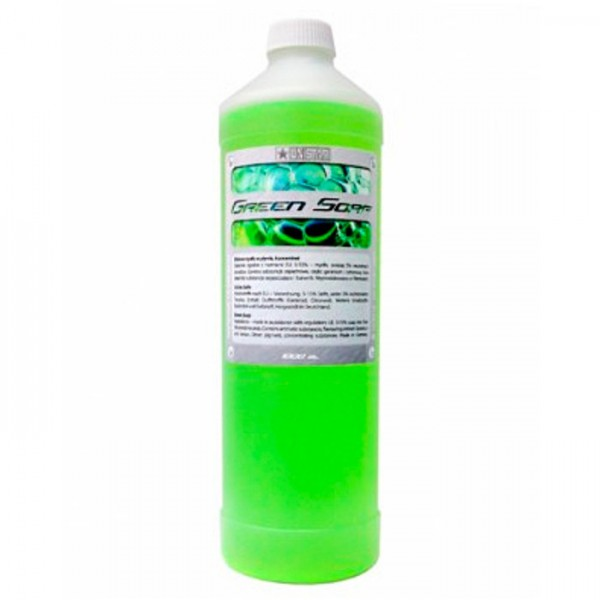 Green Soap Concentrate 1l