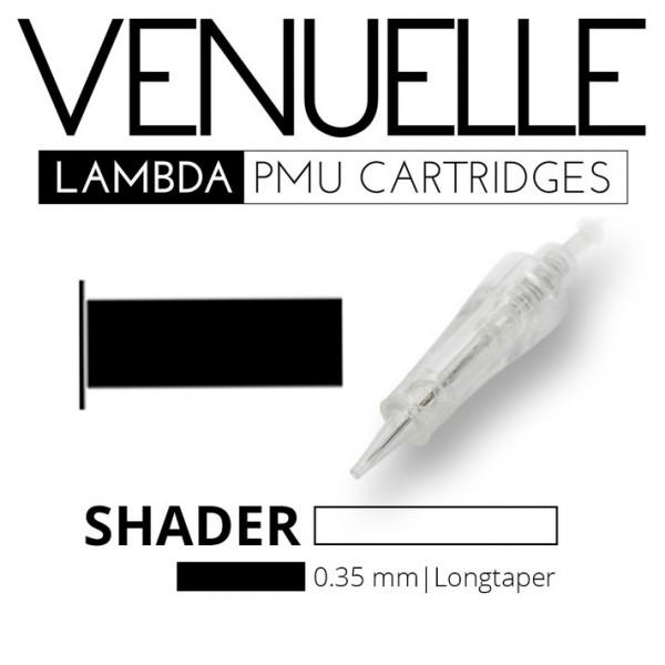 Venuelle Lambda 35/5RS Bayonette