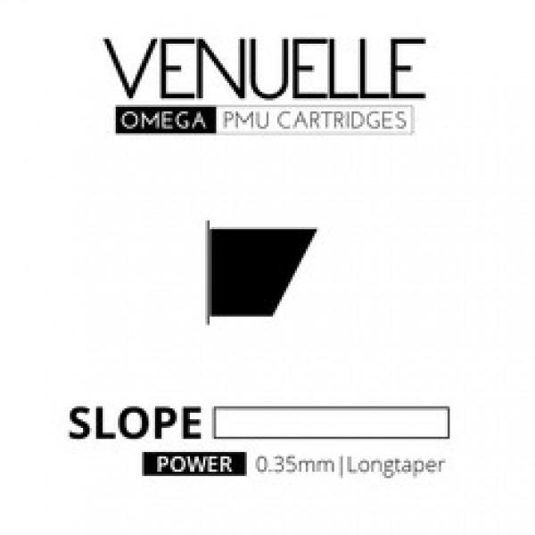Venuelle Lambda 35/3SLO Bayonette